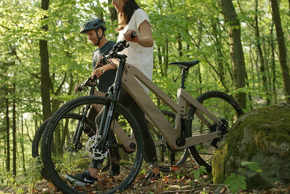 my esel fahrräder aus österreich verkauf in salzburg elsbethen peter herbst