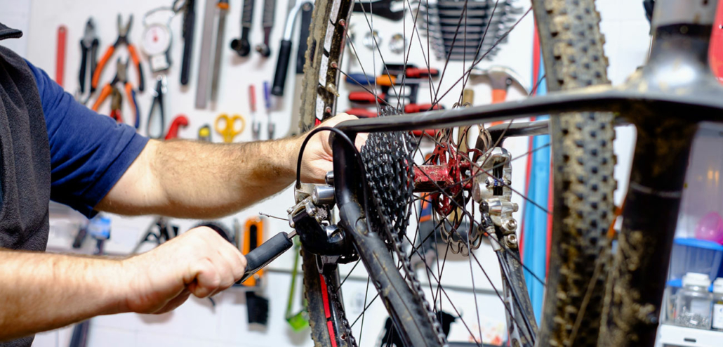 fahrrad werkstatt reparatur service salzburg
