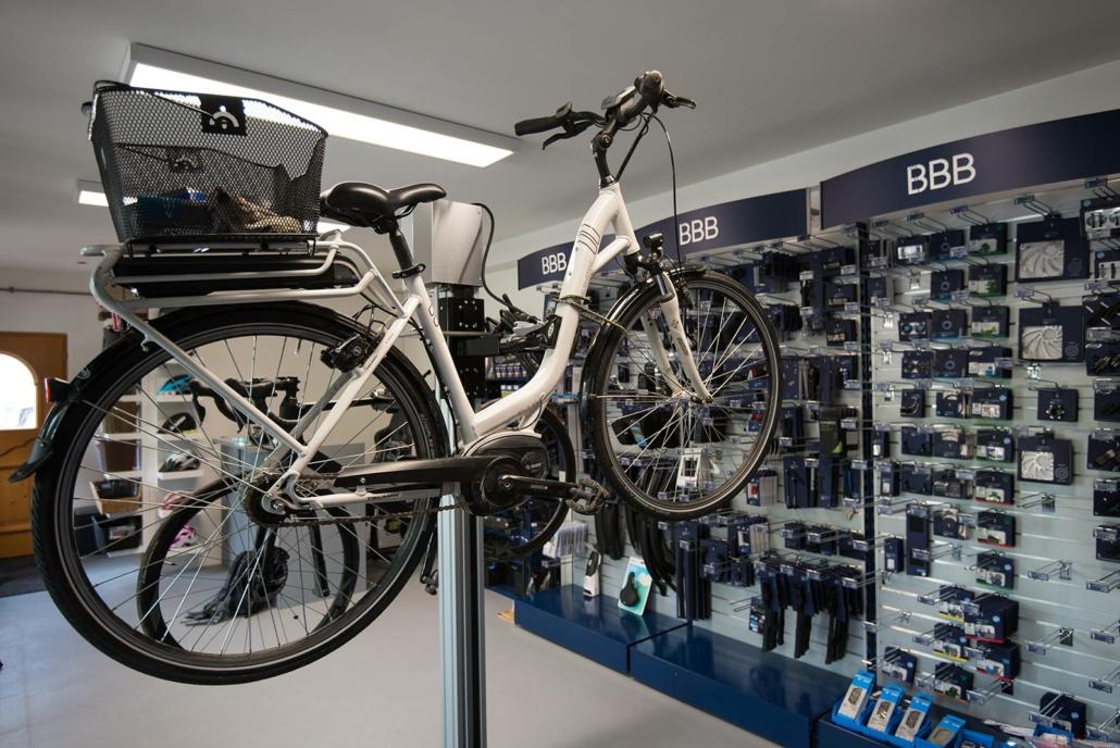 fahrradservice salzburg beratung verkauf elsbethen