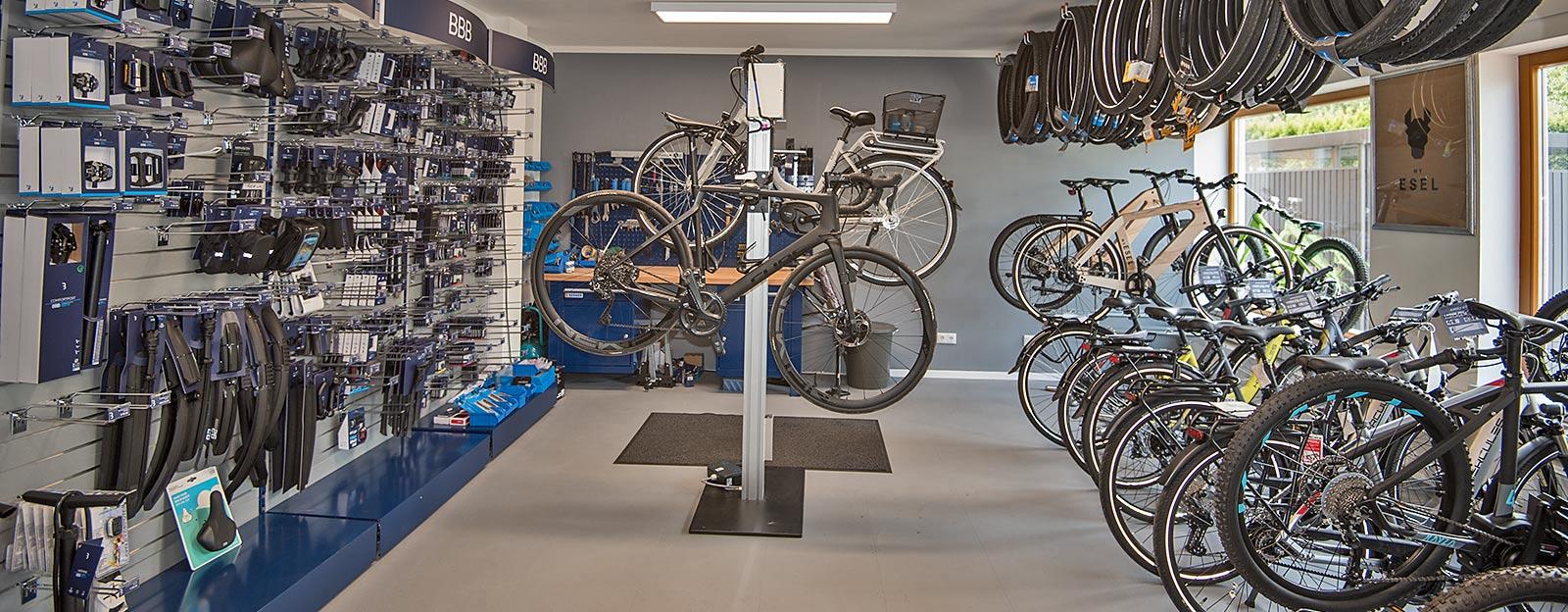 Fahrräder peter herbst